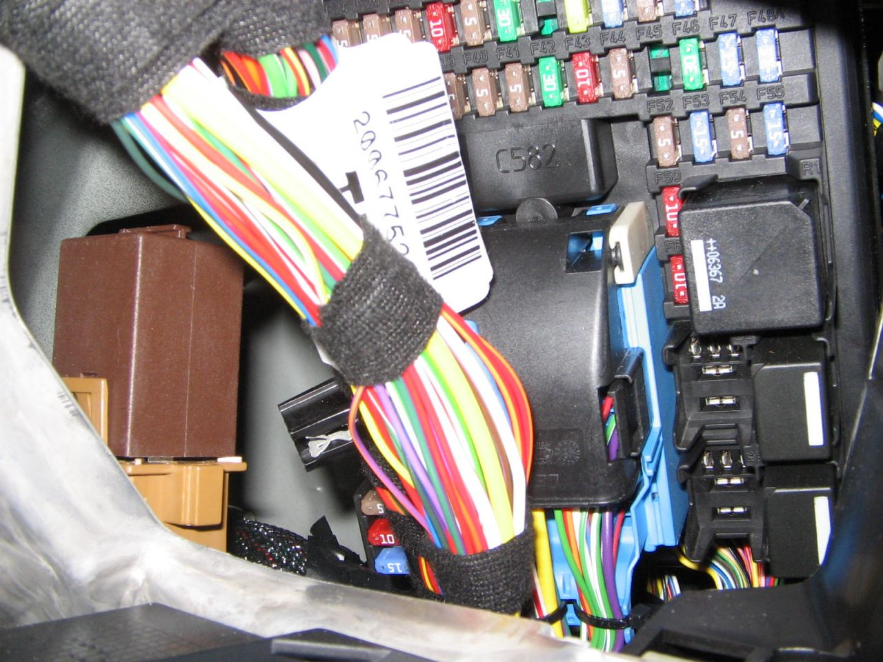 Rover Tc 2000 Engine Diagram Wiring Master Blogs P6 Fuse Box Location Inside Car Volvo V70 Mitsubishi 3000gt Front